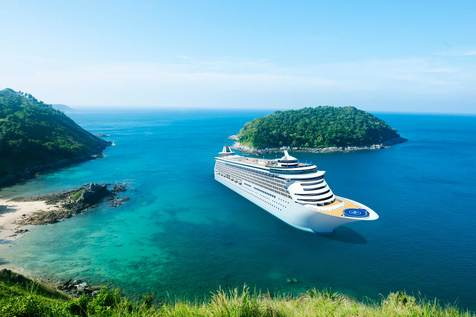 Cruise holiday experts