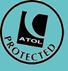 ATOL protected holidays