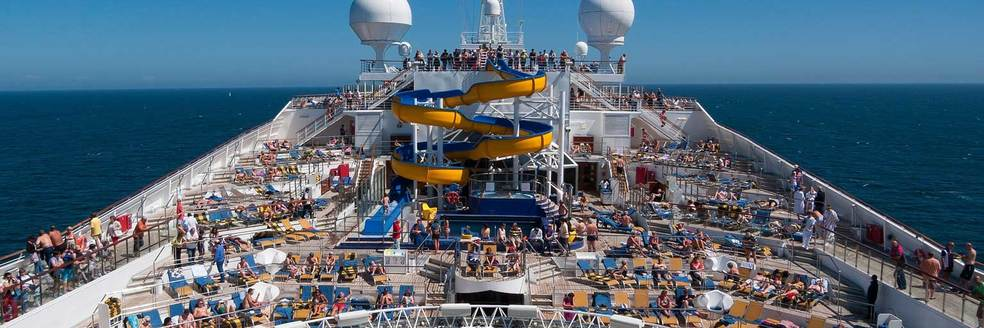 family cruise ships 2017