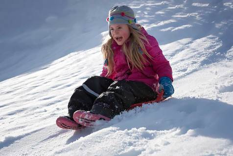 family ski holiday options 2017